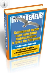 Ebook infopreneur